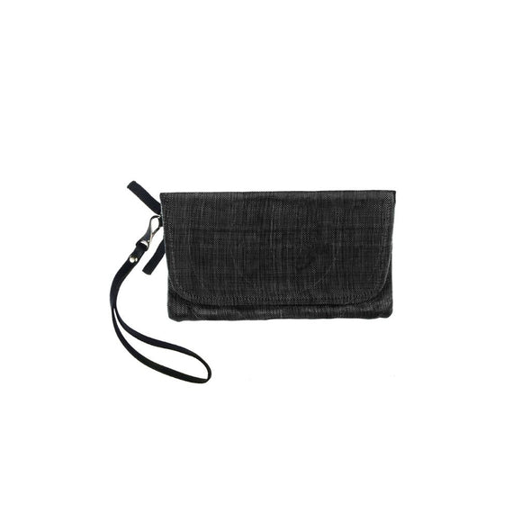 Travel Clutch HHPLIFT Black