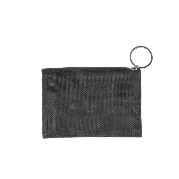 Keychain Wallet HHPLIFT Charcoal