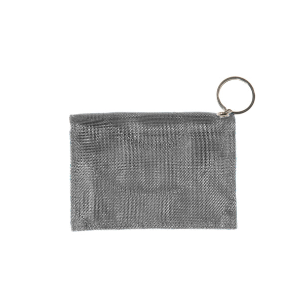 Keychain Wallet HHPLIFT Gray