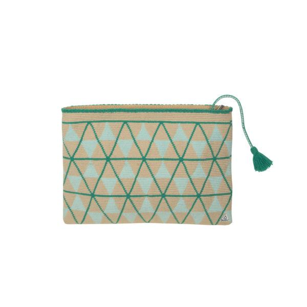 Star Mint Clutch HHPLIFT