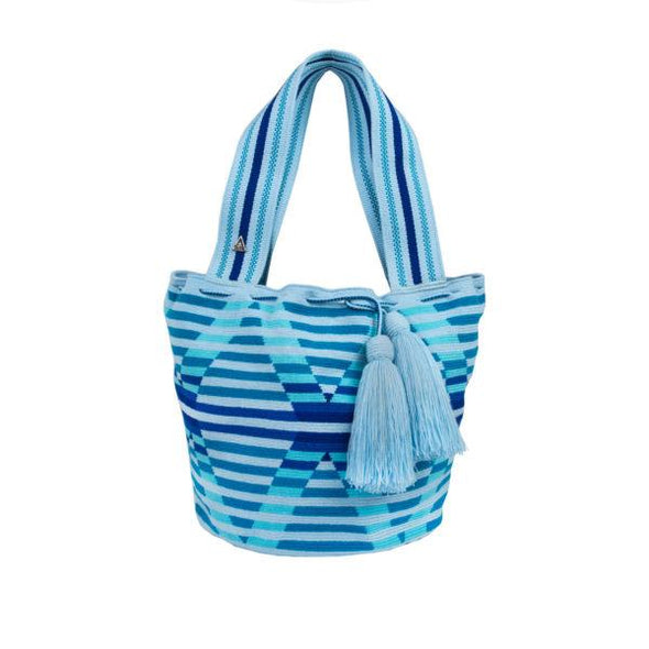 Daylight Blue Tote HHPLIFT
