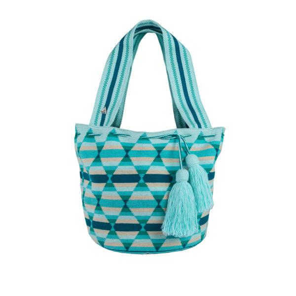 Spark Mint Tote HHPLIFT