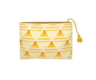 Evanescent Yellow Clutch HHPLIFT