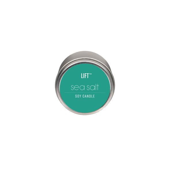 4oz Spark Tin Sea Salt HHPLIFT