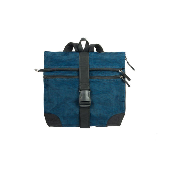 Small Urban Pack HHPLIFT Navy Blue