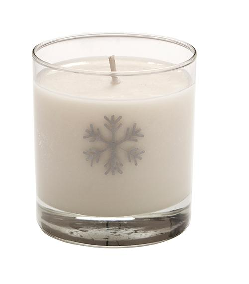 Holiday Winter Candle HHPLIFT