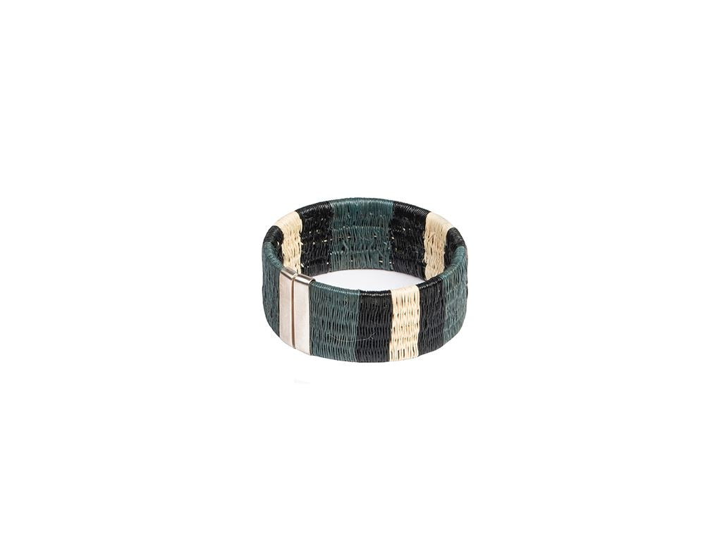 Striped Cuff HHPLIFT Stripe Grey