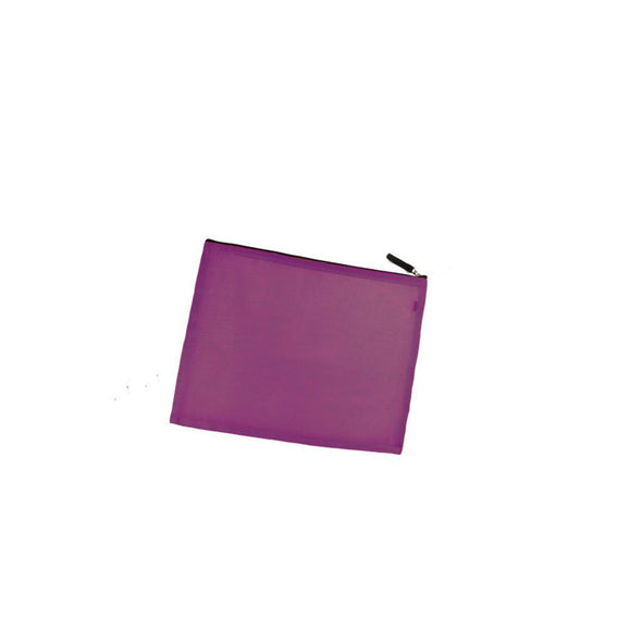 Medium Zippered Portfolio HHPLIFT Bordeaux