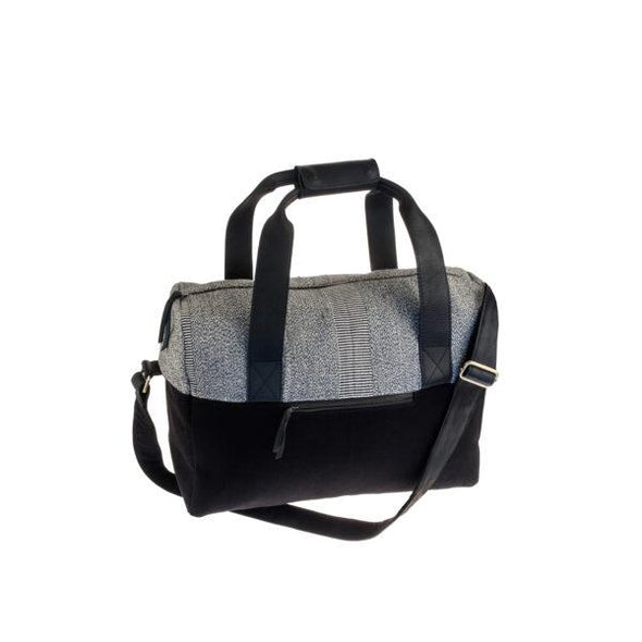 Buena Vista Charcoal Duffel HHPLIFT