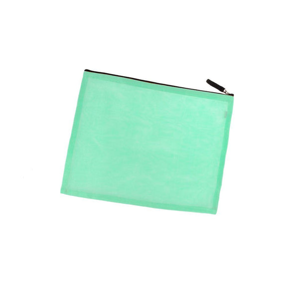 Large Zippered Portfolio HHPLIFT Mint