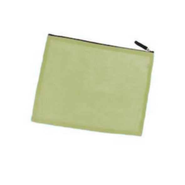 Large Zippered Portfolio HHPLIFT Olive