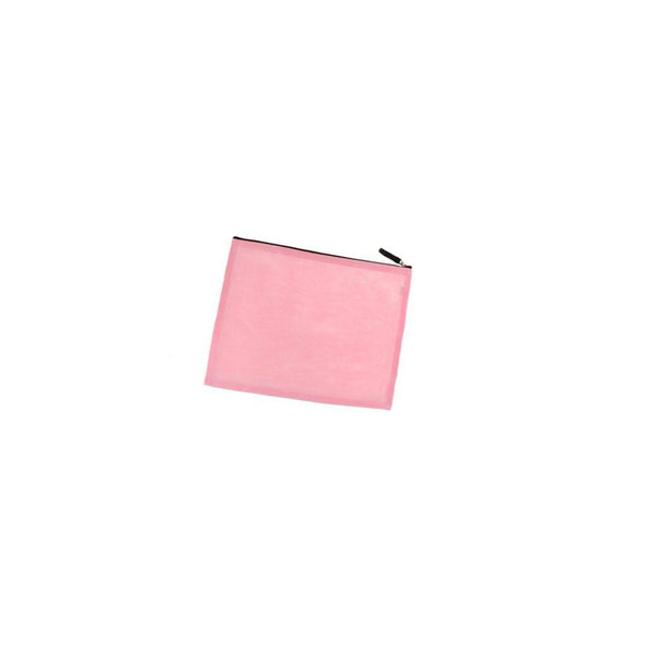 Medium Zippered Portfolio HHPLIFT Blush