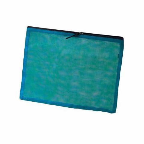 Large Zippered Portfolio HHPLIFT Teal