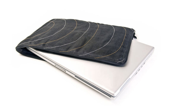 "13"" Computer Sleeve HHPLIFT Black"
