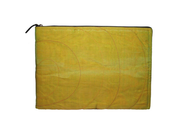 Tablet Sleeve HHPLIFT Yellow