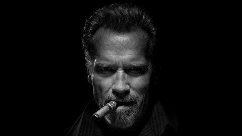 Arnie and Cigars – Four Rules That Arnold Schwarzenegger Can Teach You About Cigars