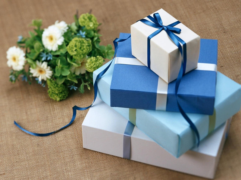 The Science of Gift Giving: Surprise and Delight Your Clients