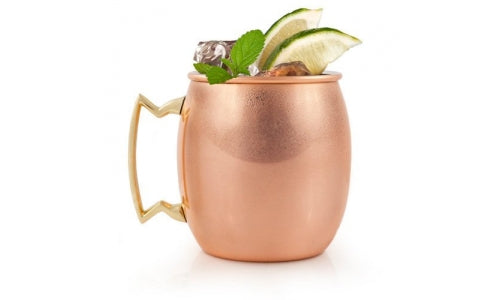 Copper Moscow Mule Set! October 2018 Giveaway!