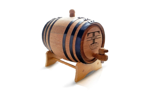 All About Whiskey Barrels