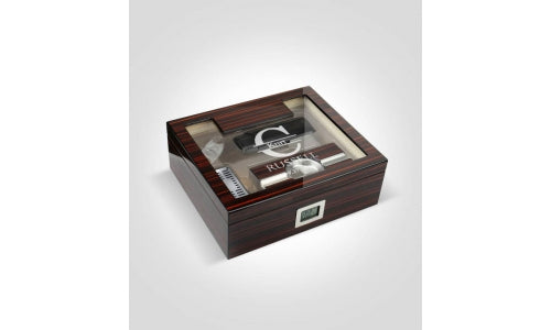 The 5 MUST KNOW'S About the Humidor