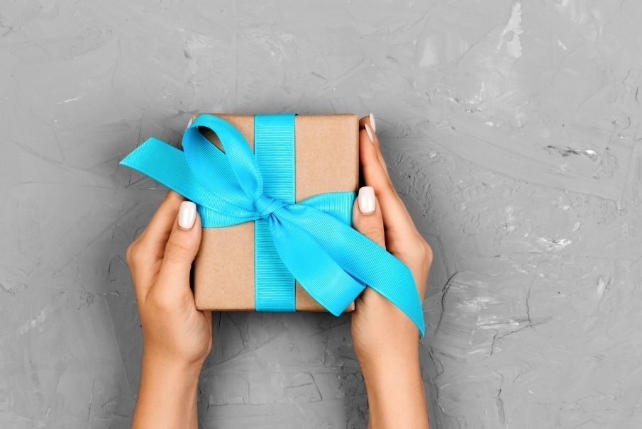 The Evolution of Gifts and How They Became Personalized