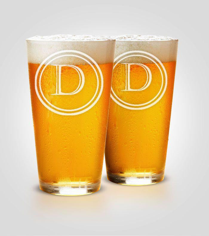 Pint Glass | Style 7