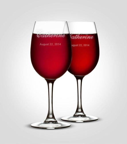 Wine Glasses | G6