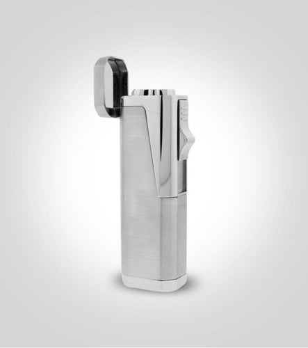 Silver Cigar Lighter