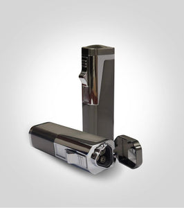 Gunmetal Cigar Lighter