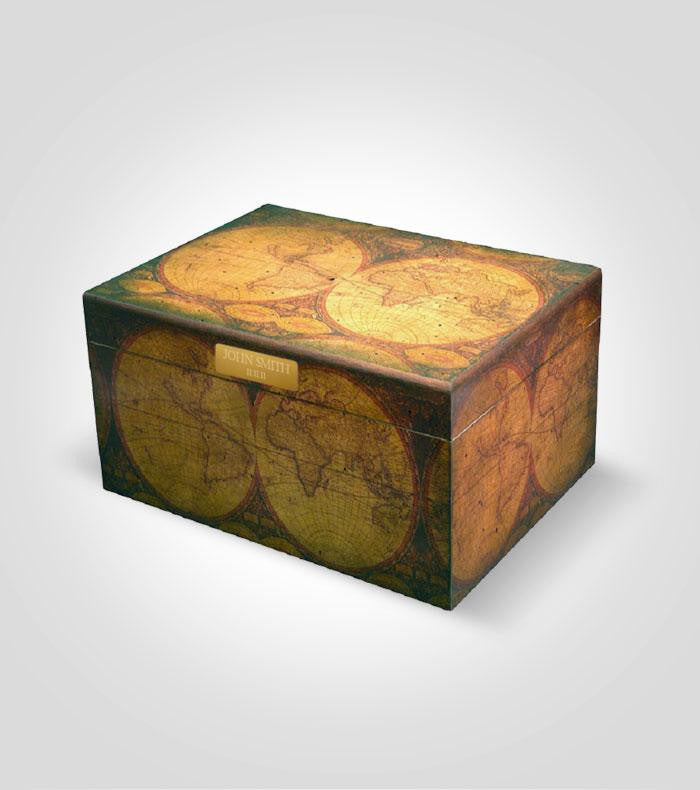 Old World Humidor