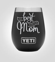 Load image into Gallery viewer, Yeti Wine Tumbler | M4
