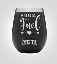 Load image into Gallery viewer, Yeti Wine Tumbler | M2