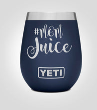 Load image into Gallery viewer, Yeti Wine Tumbler | M1