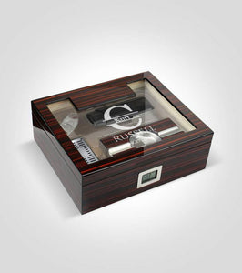 Presidential Humidor | Full Template