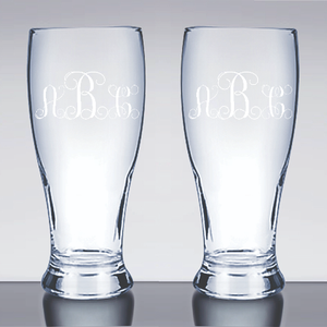Pilsner Glass | Style 1
