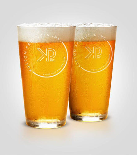 Pint Glasses | Custom Image