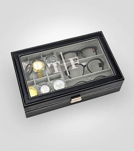Sunglass Watch Box | Style 2