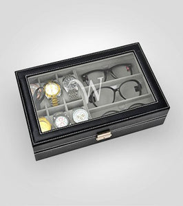 Sunglass Watch Box | Style 8