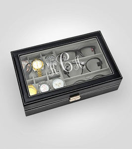 Sunglass Watch Box | Style 1