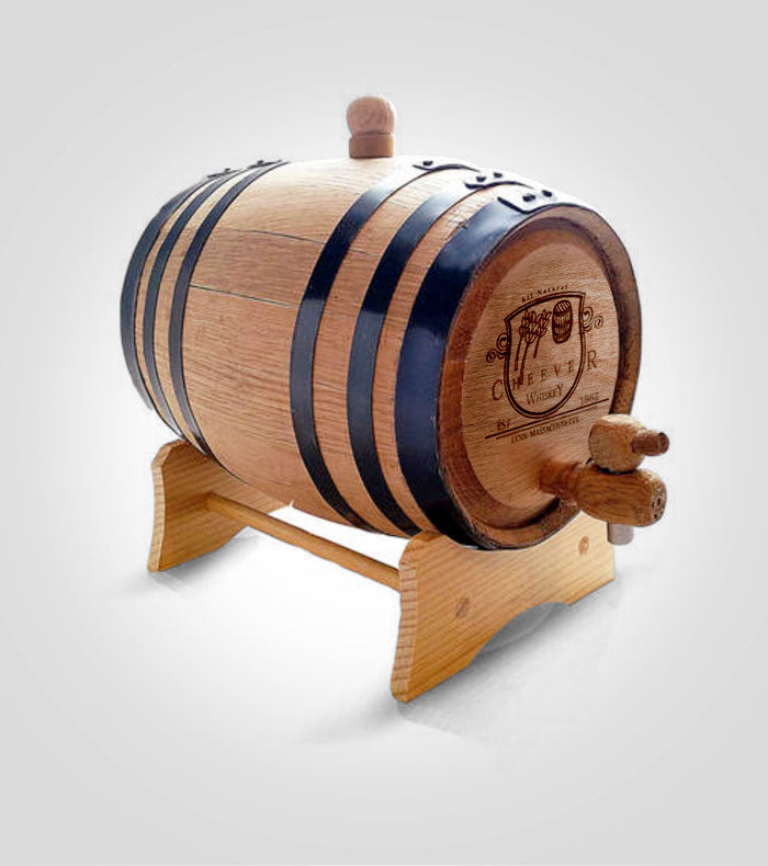 Whiskey Barrel | S6