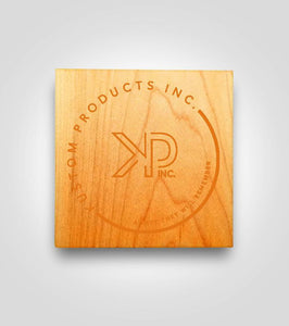 Wood Coaster | Custom Image