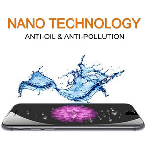 2019 New Nanotech Liquid Screen Protector