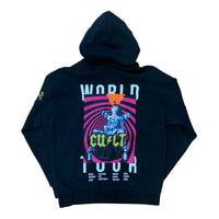 Cult of Individuality Pullover Hoody 69B9-HP55A BLK