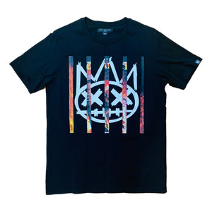 Cult of Individuality S/S Tee 69B9-K20A BLK