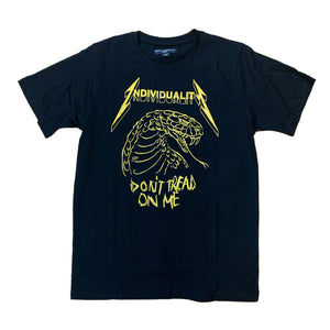 Cult of Individuality S/S Tee 6B10-K06A BLK