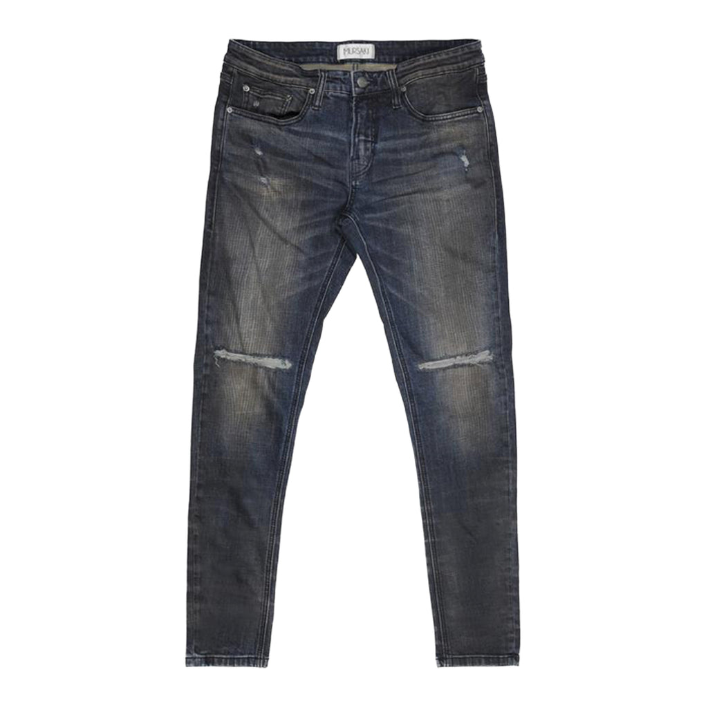 Mursaki Denim David Jean 389-106 DNM