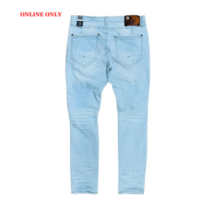 Heritage By America Denim Jeans HA-WB-789