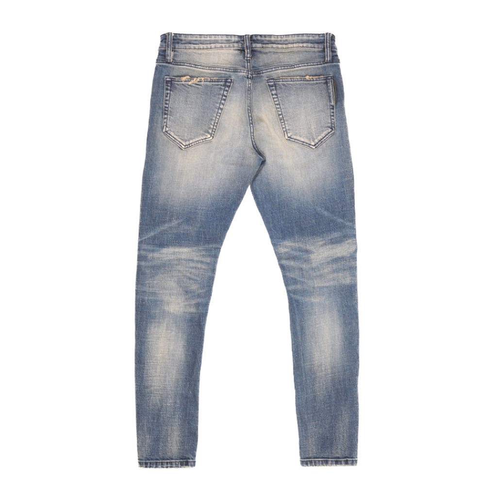 Mursaki Denim James Jean 389-103 DNM