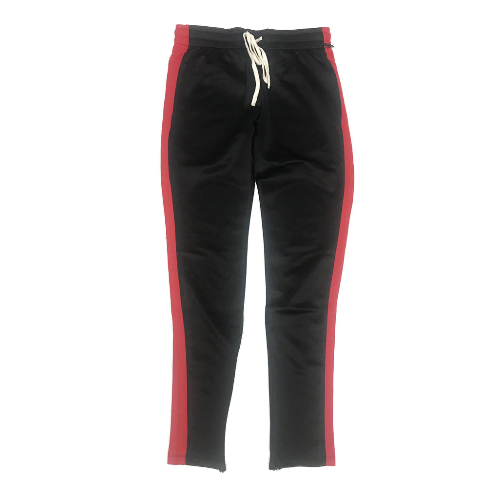 Kilogram Track Pants 69853 Black/Red