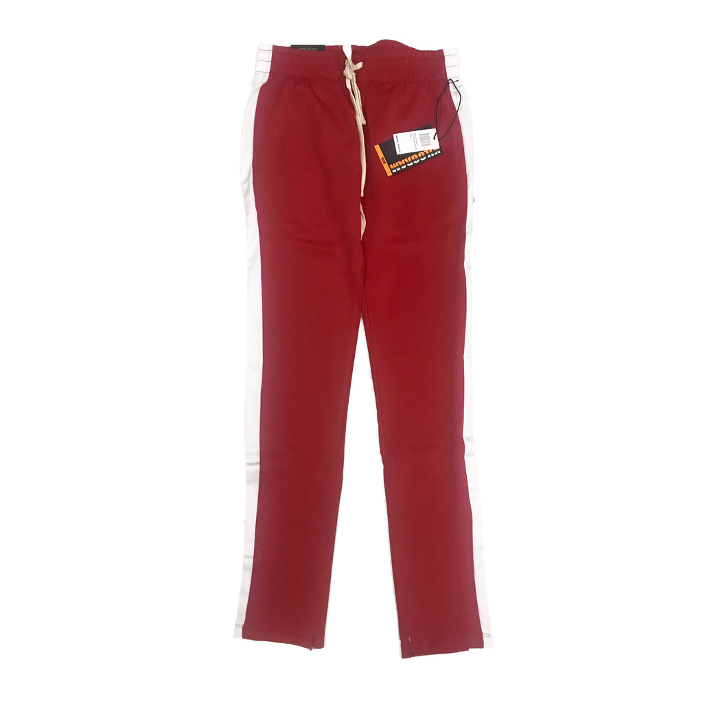 Kilogram Track Pants 69853 Red/White